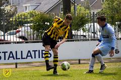 Baardwijk - DESK (2019) (14 van 61) (v.v. Baardwijk) Tags: baardwijk desk waalwijk voetbal competitie knvb 3eklasseb seizoen20182019 sportparkolympia canon80d fotografie migefotografie
