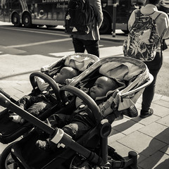 She was a wide eyed girl Of a tender age (stefaaa) Tags: ifttt 500px street photography life portrait monochrome everyday leica q2 saalt