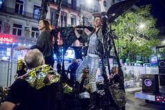 Zinneke 2018 - Joyeuse Entrée (3) (saigneurdeguerre) Tags: europe europa belgique belgië belgien belgium belgica bruxelles brussel brüssel brussels bruxelas ponte antonioponte aponte ponteantonio saigneurdeguerre canon 5d mark 3 iii eos zinneke parade mai mei 2018 zinnode 11 joyeuseentree joyeuse entree blijdeintrede blijde intrede