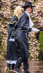 Cosplay Hasselt 2017-04-15 V3 (saigneurdeguerre) Tags: europe europa belgique belgië belgien belgium belgica ponte antonioponte aponte ponteantonio saigneurdeguerre canon 5d mark iii 3 eos cosplay cosplayer hasselt japaanse tuin japanese garden jardin japonais costume province provincie limburg limbourg 2017 april avril