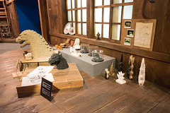 DSC_7006 (阿緹密絲設計工作室) Tags: 哥吉拉 展覽 松山文創園區 生活紀錄