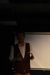 DSC_8986 (Peter-Williams) Tags: brighton sussex uk sweetvenues werks fringe event performance themaninthebluebox