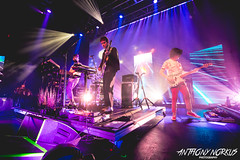 MGMT - Grand Rapids - 5.20.2019 (Anthony Norkus Photography) Tags: mgmt band live concert grandrapids grand rapids mi michigan us usa andrew vanwyngarden andrewvanwyngarden benjamin goldwasser ben bengoldwasser 2019 spring tour 20monroelive 20monroe 20 monroe synth psych pop indie littledarkage little dark age psychedelic rock music guitar duo kids anthonynorkus anthony tony norkus photo photography pic pics photos norkusa