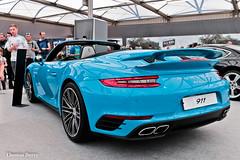 Porsche 911 Turbo Cabriolet (tautaudu02) Tags: porsche 911 turbo cabriolet 991
