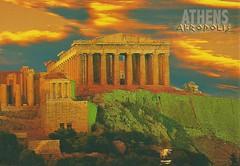 Athens - Akropolis (tico_manudo) Tags: greece grecia gréce griechenland athens atenas akropolis acrópolis summerdreameditions