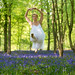 Dances with bluebells # 15