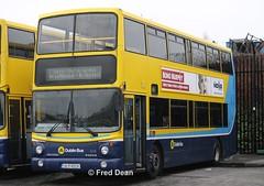 Dublin Bus AV28 (00D40028). (Fred Dean Jnr) Tags: dublinbusyellowbluelivery buseireannbroadstonedepot dublinbus bstone volvo b7tl alexander alx400 av28 00d40028 broadstonedepotdublin february2013 x965dpn