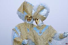 QUINTESSENZA VENEZIANA 2019 743 (aittouarsalain) Tags: venise venezia carnavale carnaval costume masque brouillard