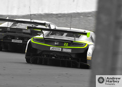 Unique livery (ajh_1990) Tags: blancpain gt gt3 endurance series 2019 silverstone grand prix circuit sunny sun sunshine track car cars race racing pro am assetto corsa competizione sponsor pirelli lamborghini huracan honda acura nsx jenson team rocket rjn hangar straight silver cup brawn livery