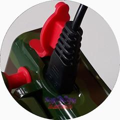 Đèn đội sạc ML6A (hanggiadungbancanco) Tags: đèn đeo đầu đội sạc trán td 6a 35w