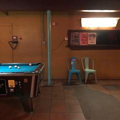 Austin, Texas (jericl cat) Tags: austin texas roadtrip bar interior dive pool table lounge nightclub cocktail