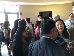 """Democratic Asian Americans of Virginia celebration • <a style=""""font-size:0.8em;"""" href=""""http://www.flickr.com/photos/117301827@N08/47844529972/"""" target=""""_blank"""">View on Flickr</a>"""