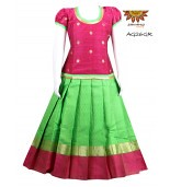 ag26gr (seo.inwayshivangi) Tags: wear wholesale ethnic ethnicwear readymade traditional trendy traditionalwear tradition ikat indianstyle online pavadai partywear pavadaiset age arrival shopping shivangi stiched silk designer girls g fancy frocks handloom kids kuttis latest collection cotton clothing babies banaras new model