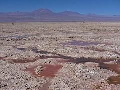 Wie klein der Mensch doch ist (Ralph Ueschner) Tags: chile atacama desert wüste antofagasta