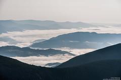 Sea of clouds / Море хмар (Kochum) Tags: nikkor1870 nikon d9 d90 1870 cloudsstormssunsetssunrises clouds carpathian mountains nature природ природа тучи хмари облака горы карпаты карпати