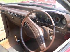 Austin Allegro 1300 Super (1976) (andreboeni) Tags: austin allegro 1300 super 1976 dashboard fascia cockpit interior classic car automobile cars automobiles voitures autos automobili classique voiture rétro retro auto oldtimer klassik classica classico