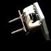 1961 Cadillac Speedometer 42 Fuel Gauge