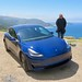 Our Tesla's Maiden Voyage to Big Sur