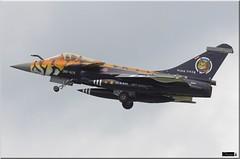 Rafale A, EC 3/30, Armée de l'Air, 30-GN (OlivierBo35) Tags: tiger ntm natotigermeet mdm marsan xmj lfbm spotter spotting rafale armeedelair