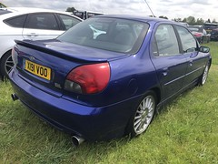 2000 ford mondeo st200 (josh@mgmsolihull.co.uk) Tags: mondeo ford fordmondeo