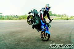 Suzuki Gixxer 155 (bike_bd) Tags: bikebd bike bangladesh bdbiker bikerbd motorcycles motorcycle motorbike motocross motogp machine
