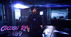 CocoonRP (Fraztov) Tags: second life secondlife scifi science fiction cyberpunk rp roleplay sl