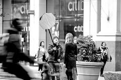 Fashion´s week in New York (Capitancapitan) Tags: neury luciano street photography black white manhattan cantautor songwriter urim y tumim el mundo gira bachata merengue pop rock nyc new york city people iphone apple instagram