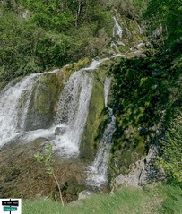 Cascade-Panorama (https://pays-basque.coline-buch.fr/) Tags: 2019 64 aquitaine avril béarn cette colinebuch france valléedaspe montagne pyrénées pyrénéesatlantiques