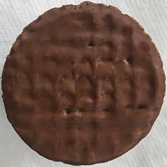 Hobnob (Timothy Valentine) Tags: home cookie chocolate bisquit squaredcircle eastbridgewater massachusetts unitedstatesofamerica