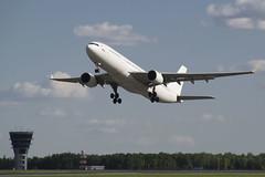 EI-GCZ I-Fly Airbus A330-223 (Nathan_Ivanov) Tags: airplane aircraft vko vnukovo uuww spotting airbus airbusa330 ifly