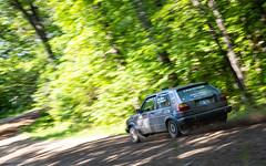 #85 NiemiJr-Krumbach 1987 VolkswagenGolfGTI-3 (rickstratman26) Tags: sofr southern ohio forest rally car cars racecar racecars racing rallying motorsport motorsports volkswagen golf gti