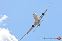 AIRBUS A330-941Neo (MSN 1795) (PHOTOGRAPHE31 F-EGUT) Tags: a330neoff fwttn rr trent7000 a330941 msn1795 aeroport toulouse blagnac airport avgeek aviation plane aircraft airbus fly planespotter aerophotography photography outside canon lfbo airbus tls neo a339 a330neo