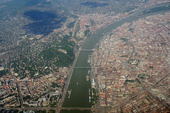 My Home City (sandorson) Tags: budapest aerial hungary magyarország légifotó