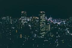 Tokyo Tower, Tokyo, Japan (Mefi.) Tags: mefi canoneos7d épületek tokió japán sigma1020mmf35exdchsm japan tokyo flickr buildings