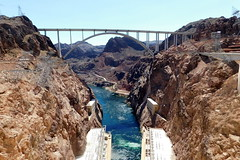 Hoover Dam (Tiger_Jack) Tags: hooverdam dam dams
