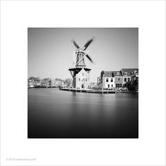 De Adriaan Windmill, Haarlem (Ian Bramham) Tags: deadriaan windmill molen haarlem netherlands