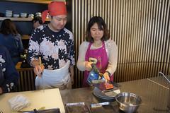19-05-2019 BJA Kaiseki Workshop with Chef Kamo and Chef Suetsugu - DSC00707