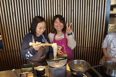 19-05-2019 BJA Kaiseki Workshop with Chef Kamo and Chef Suetsugu - DSC00704
