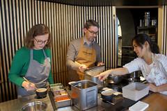 19-05-2019 BJA Kaiseki Workshop with Chef Kamo and Chef Suetsugu - DSC00693