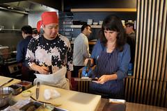 19-05-2019 BJA Kaiseki Workshop with Chef Kamo and Chef Suetsugu - DSC00688