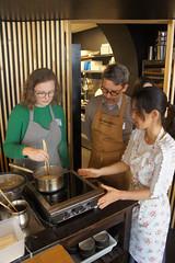 19-05-2019 BJA Kaiseki Workshop with Chef Kamo and Chef Suetsugu - DSC00687