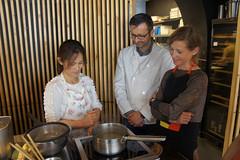19-05-2019 BJA Kaiseki Workshop with Chef Kamo and Chef Suetsugu - DSC00654