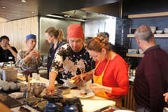 19-05-2019 BJA Kaiseki Workshop with Chef Kamo and Chef Suetsugu - DSC00653
