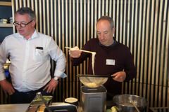 19-05-2019 BJA Kaiseki Workshop with Chef Kamo and Chef Suetsugu - DSC00651