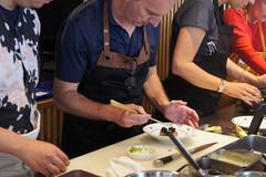 19-05-2019 BJA Kaiseki Workshop with Chef Kamo and Chef Suetsugu - DSC00647