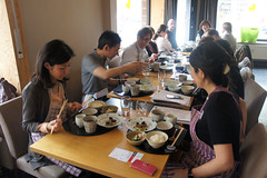 19-05-2019 BJA Kaiseki Workshop with Chef Kamo and Chef Suetsugu - DSC00641