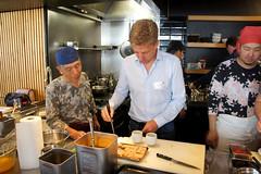 19-05-2019 BJA Kaiseki Workshop with Chef Kamo and Chef Suetsugu - DSC00639