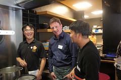 19-05-2019 BJA Kaiseki Workshop with Chef Kamo and Chef Suetsugu - DSC00637
