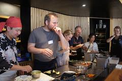 19-05-2019 BJA Kaiseki Workshop with Chef Kamo and Chef Suetsugu - DSC00631