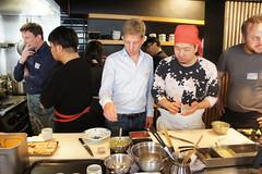 19-05-2019 BJA Kaiseki Workshop with Chef Kamo and Chef Suetsugu - DSC00630